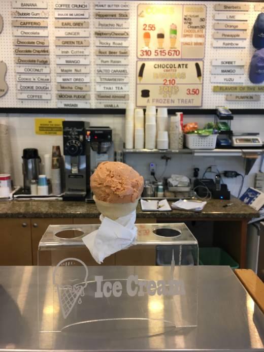 Joe's Cone