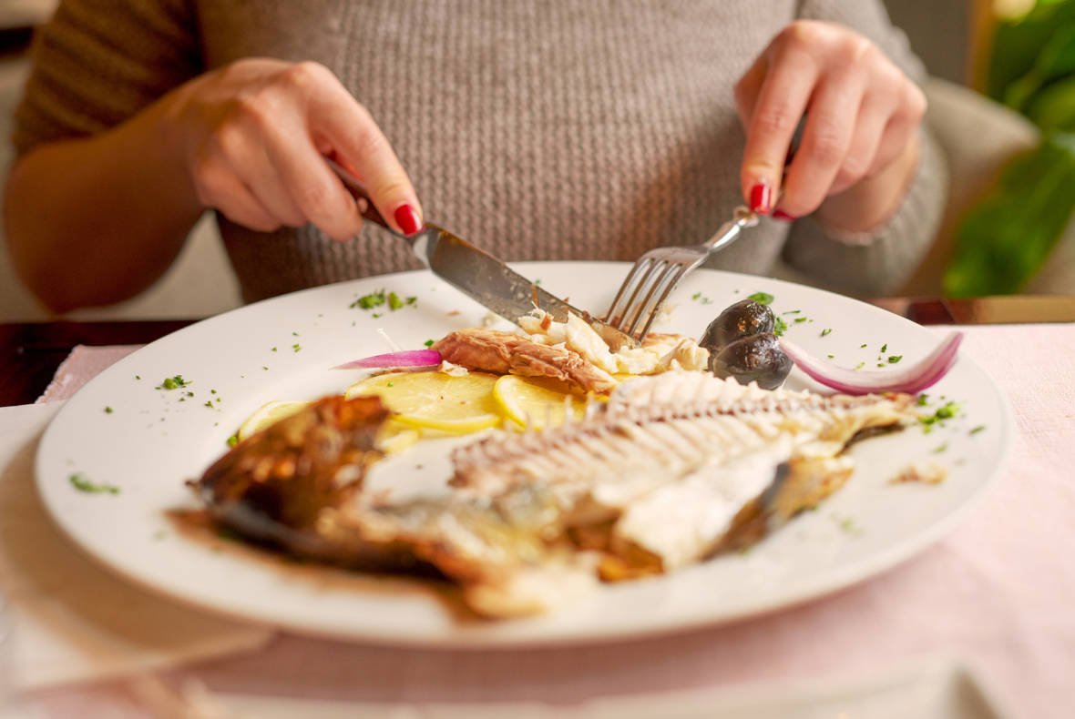 FDA Issues New Seafood Advice For Moms-To-Be. Not Everyone Is Thrilled