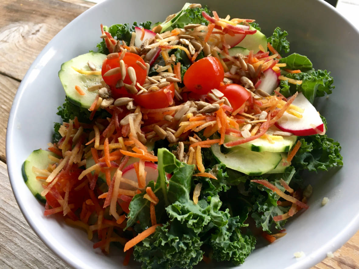 Guide: 5 Popular Restaurants South of San Francisco Serving Health-Conscious Food