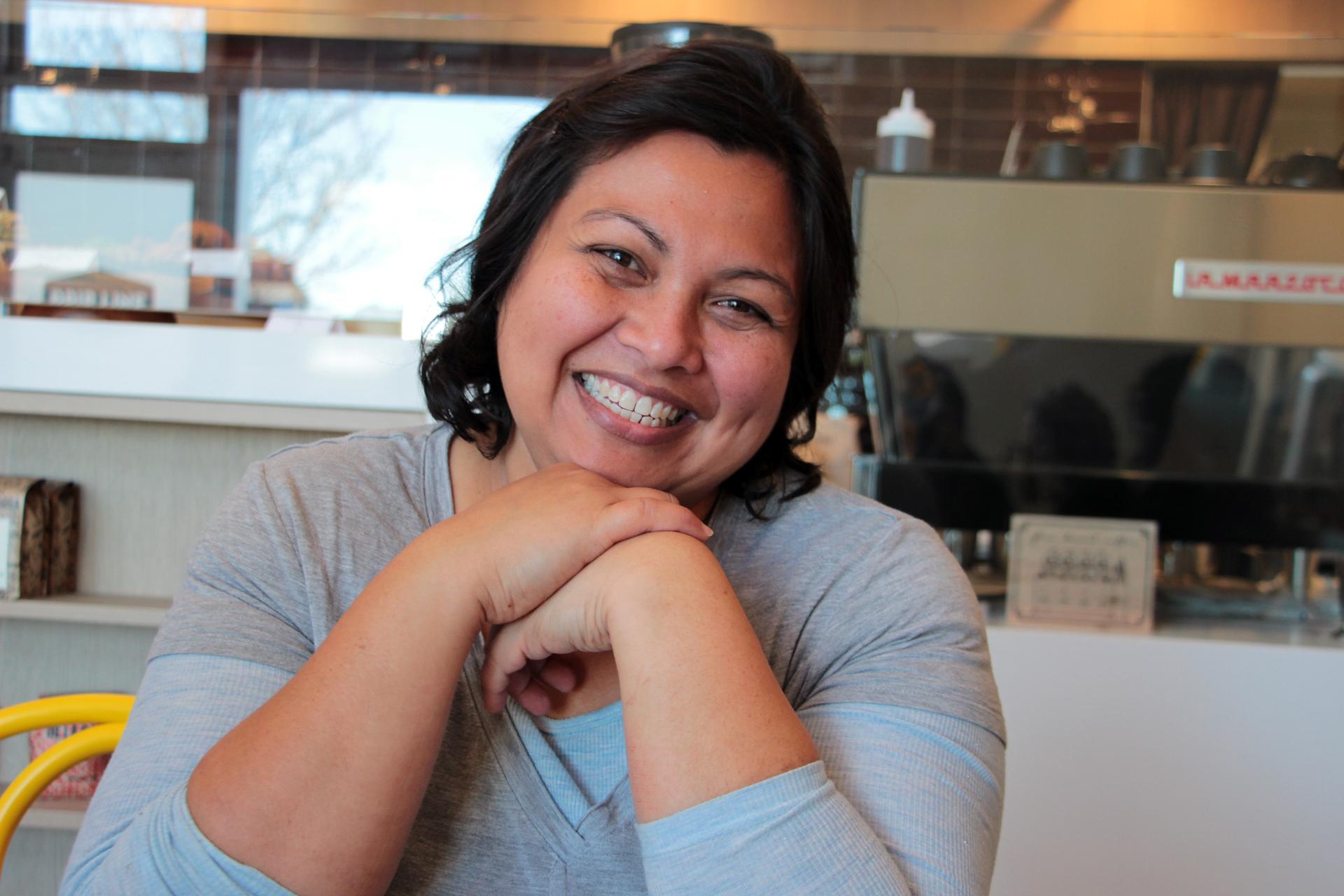 Executive Chef/Partner Nora Dunning