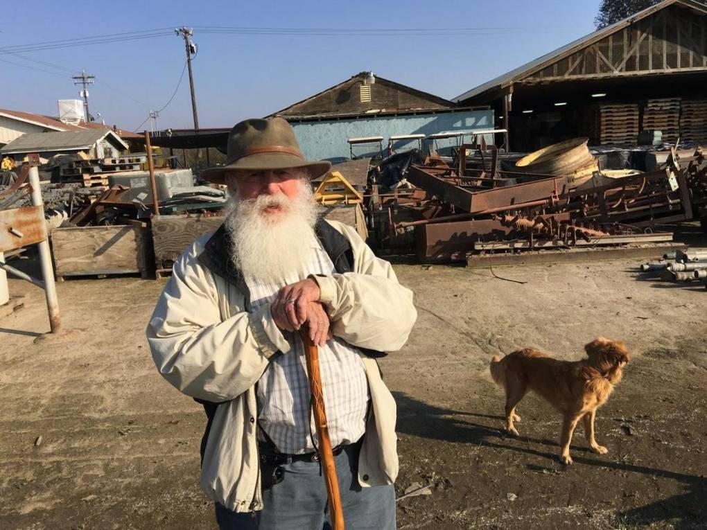 As California's Organic Farming Pioneers Age, A Younger Generation Steps In