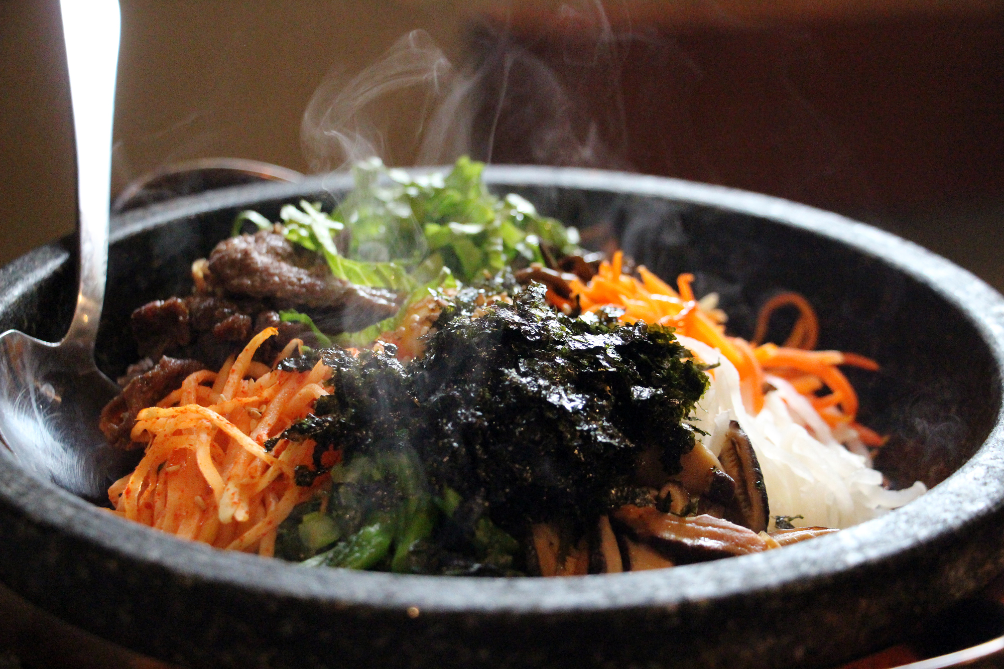 Daol Tofu Beef Bulgogi