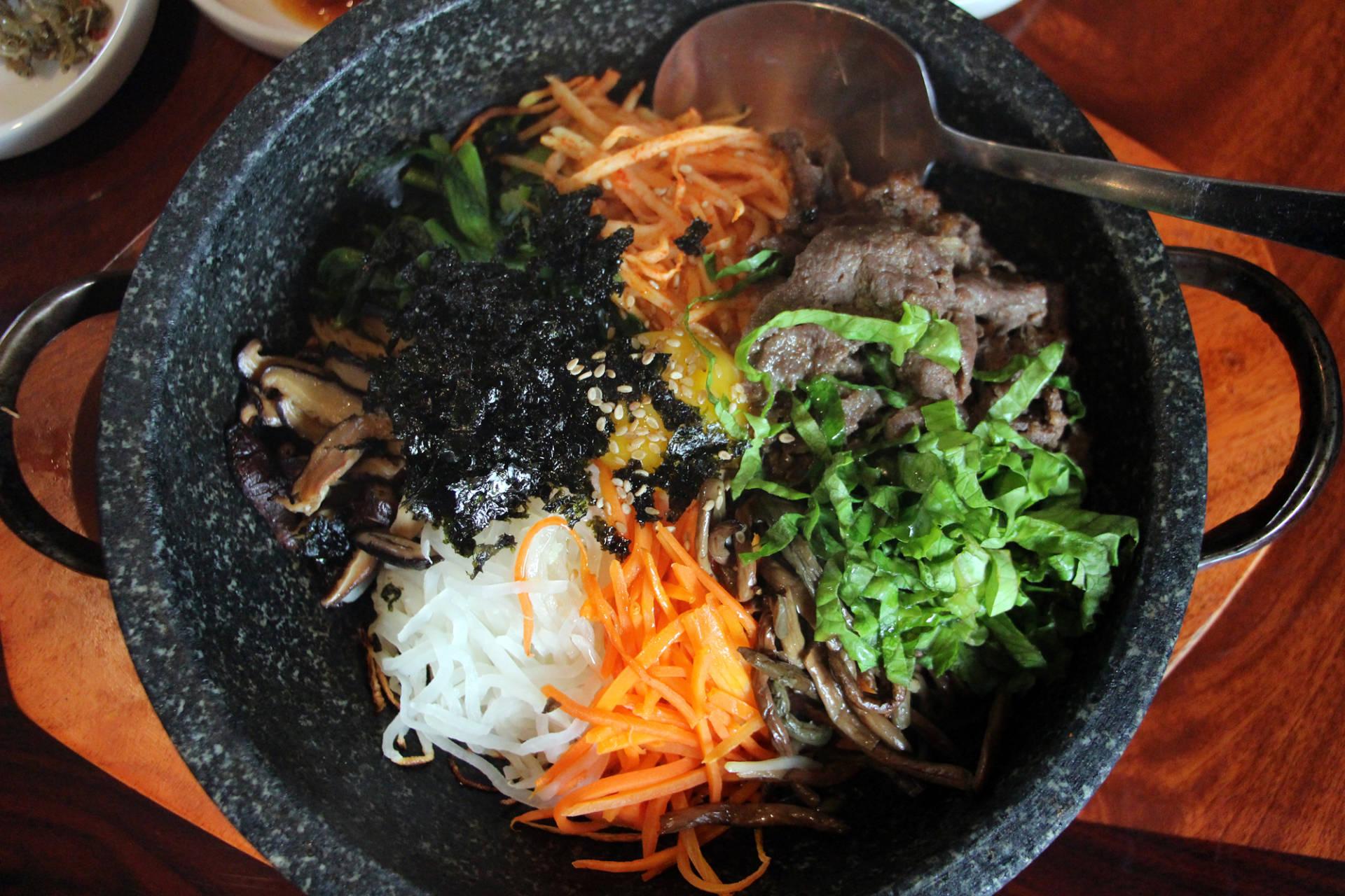 Daol Tofu Beef Bulgogi Wendy Goodfriend