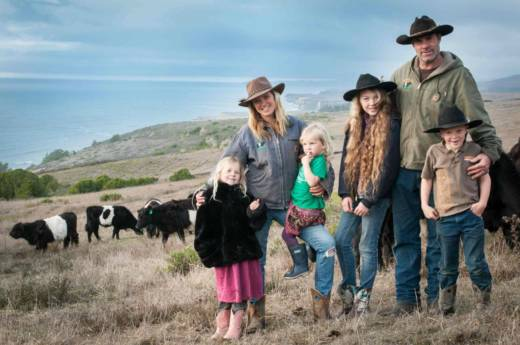 Markegard Family Grass-Fed Meat uses Credibles have customers pre-pay their CSAs, so the family can plan production accordingly.