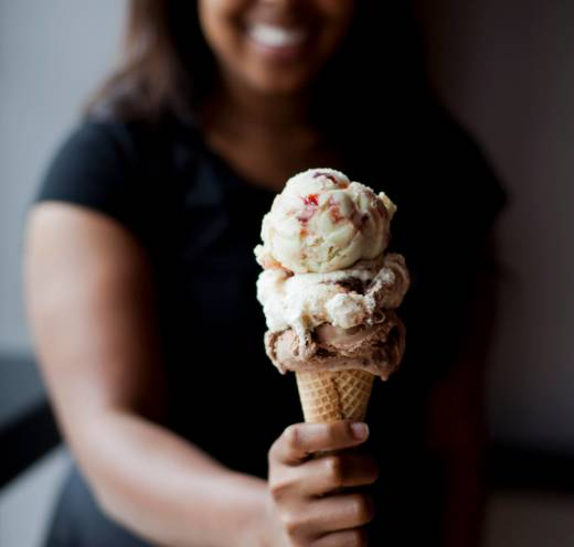 Salt & Straw serves up unique flavors