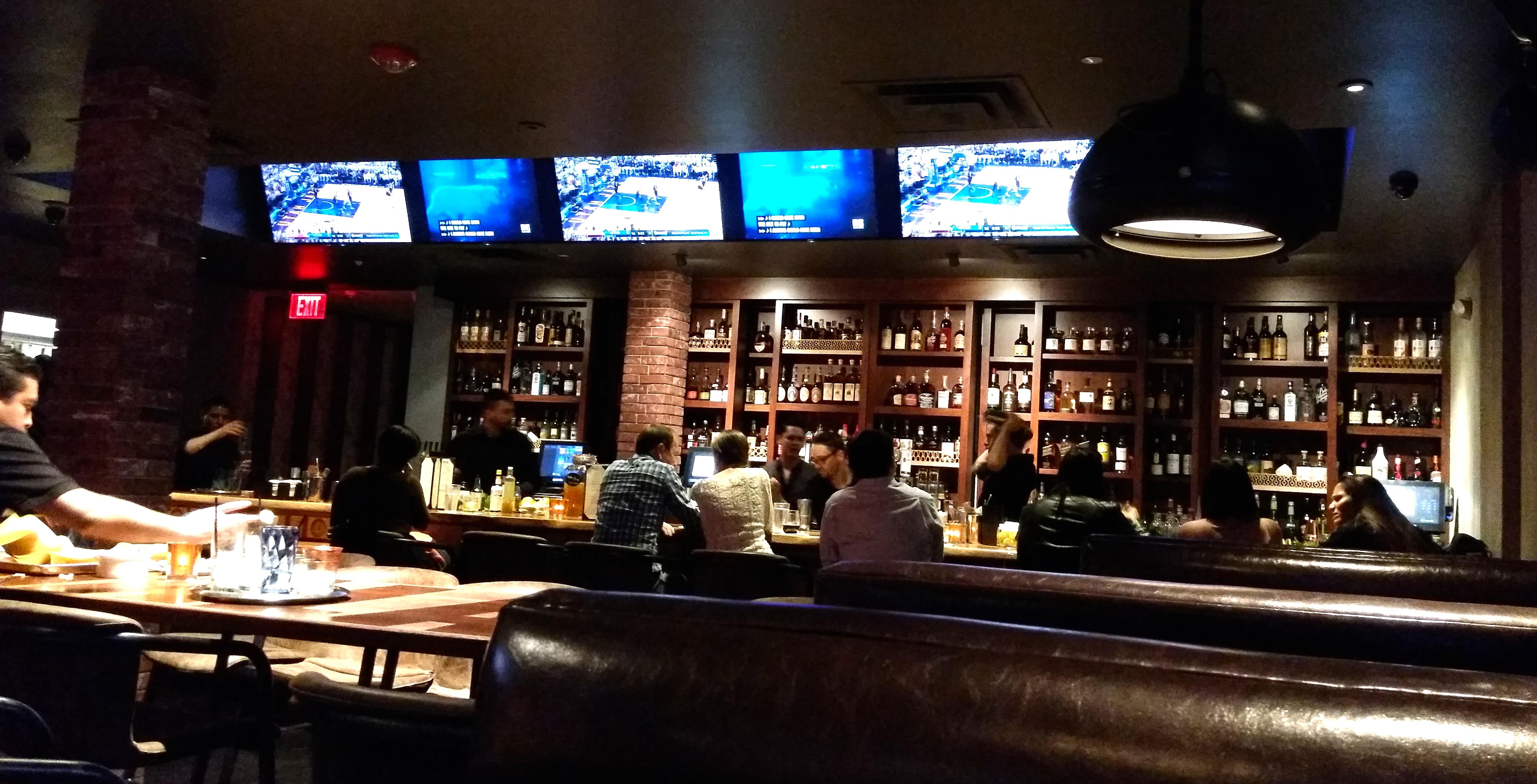 Hazel Southern Bar Kitchen