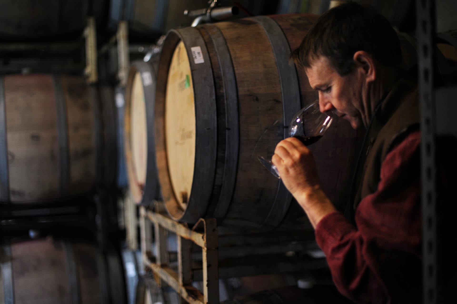 Superstar Sonoma Coast winemaker Ted Lemon of Littorai has made great wine in France's Burgundy region, in California and now in New Zealand's Central Otago.
