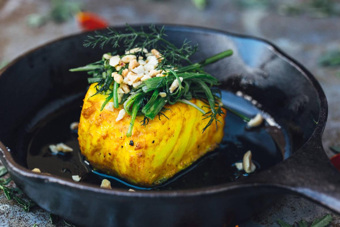 Khai Vietnamese Nouveau Reinvents Contemporary Asian Cooking