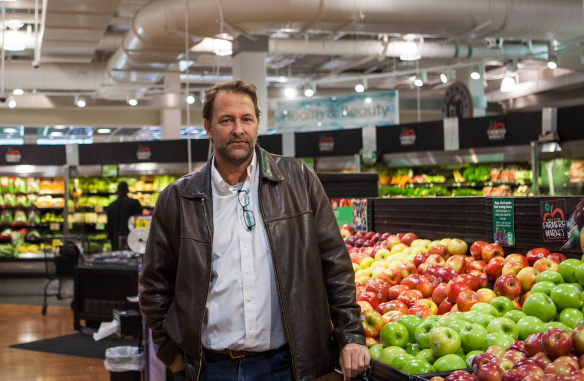Grocery Stores: 'The Best Of America And The Worst Of America'