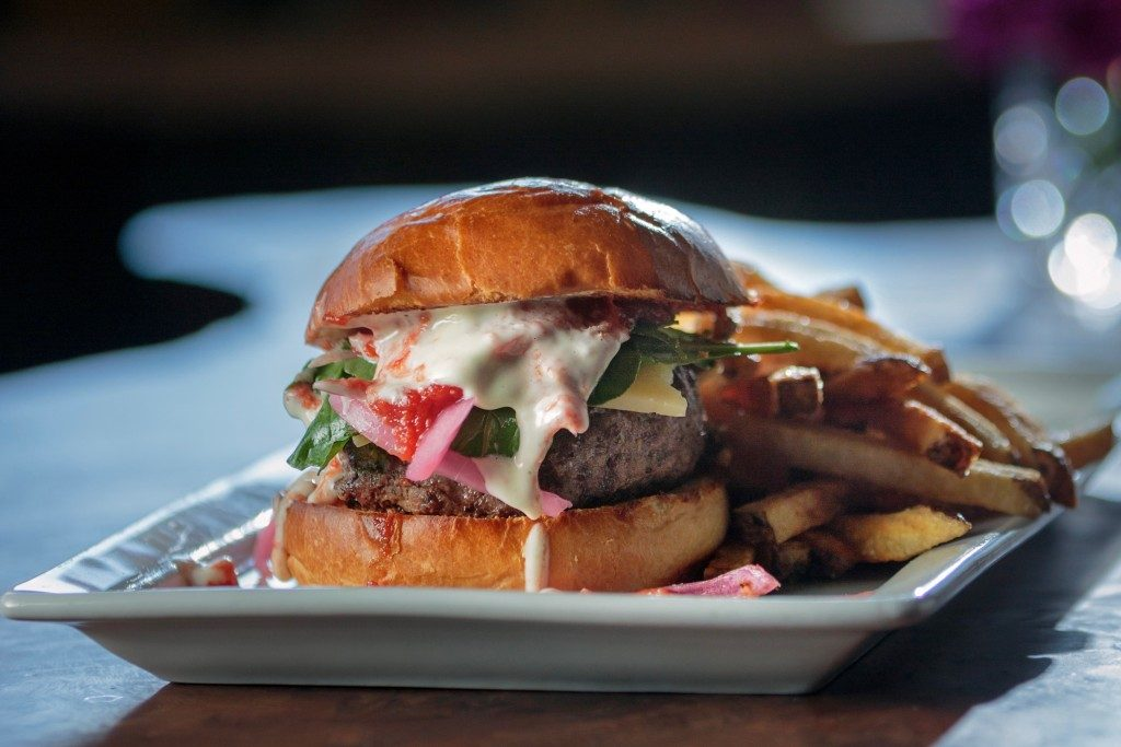 Boon Burger, Boon Eat + Drink, Guerneville