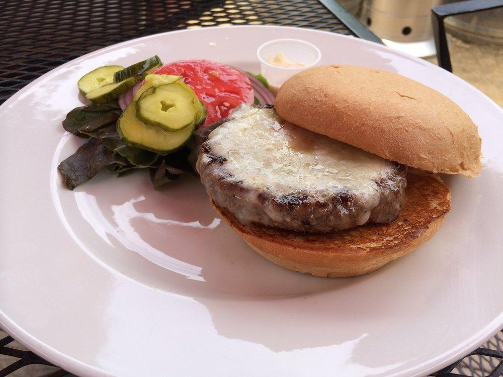 Hbg Burger, Healdsburg Bar & Grill, Healdsburg