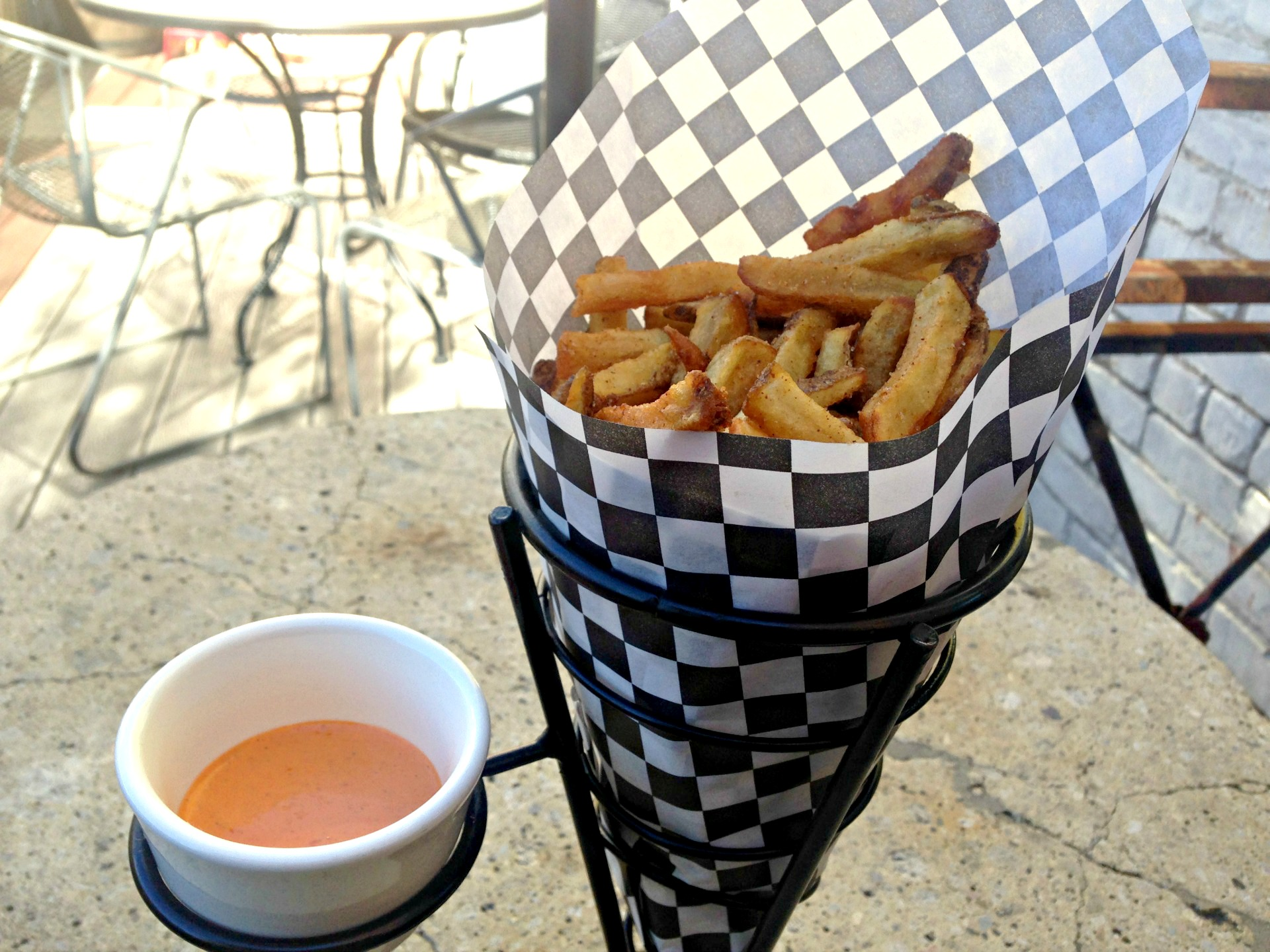 Bay Area Bites Guide to 5 Favorite French Fry Dishes in Oakland