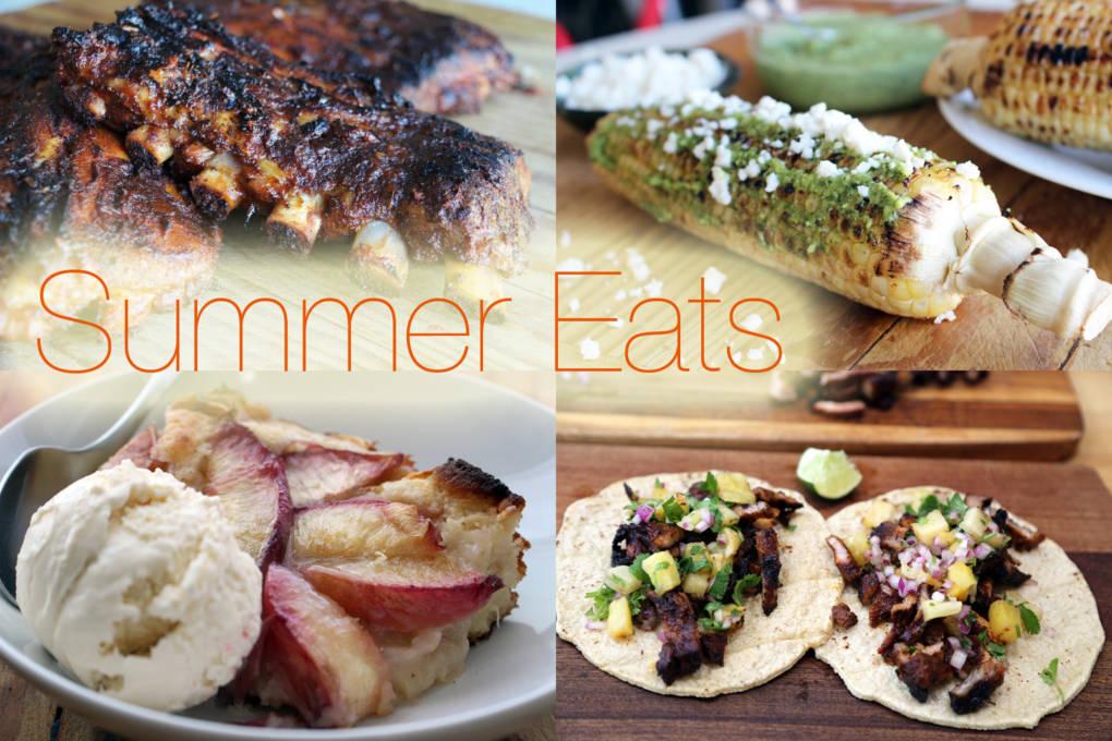 Summer Eats!