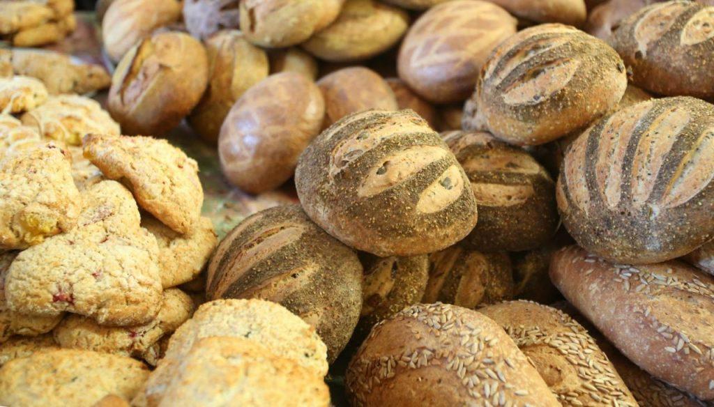 Wild Flour Bread, Freestone