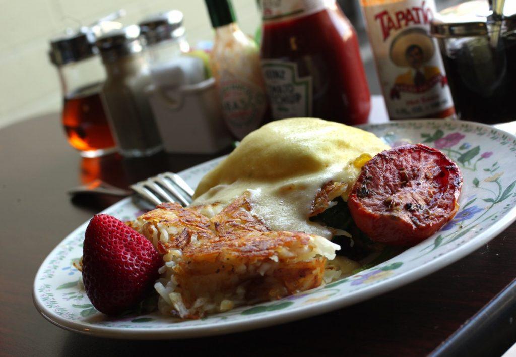 Dierk's Midtown Café