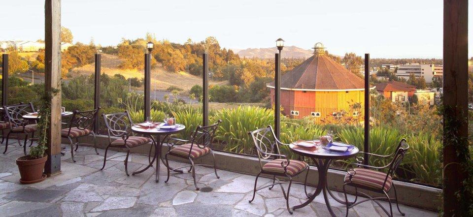 Nectar Restaurant & Lounge, Santa Rosa