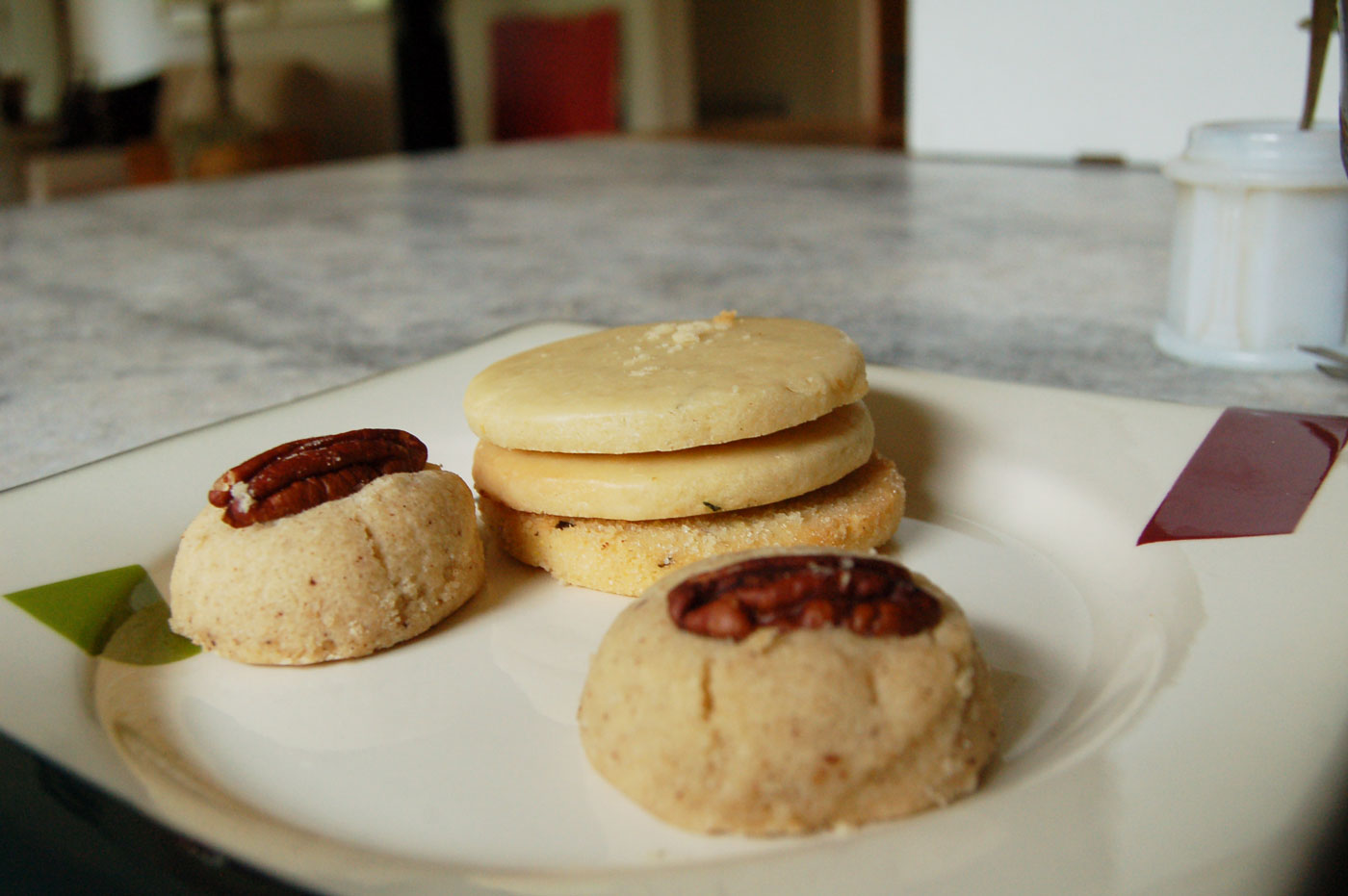 Little Bee's Brown Butter Pecan and more