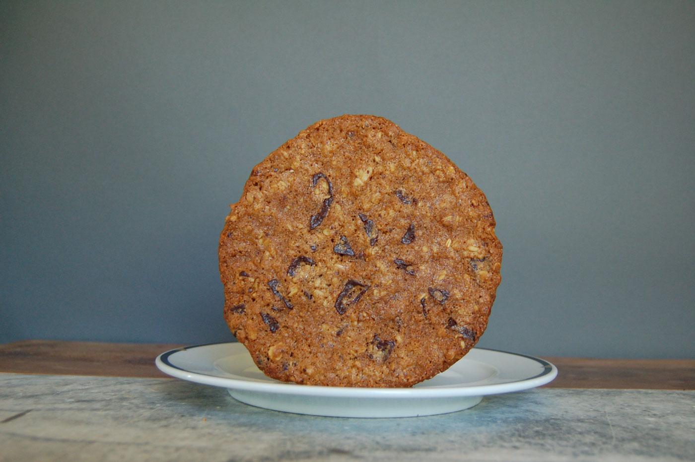Tartine's Chocolate Chip cookie