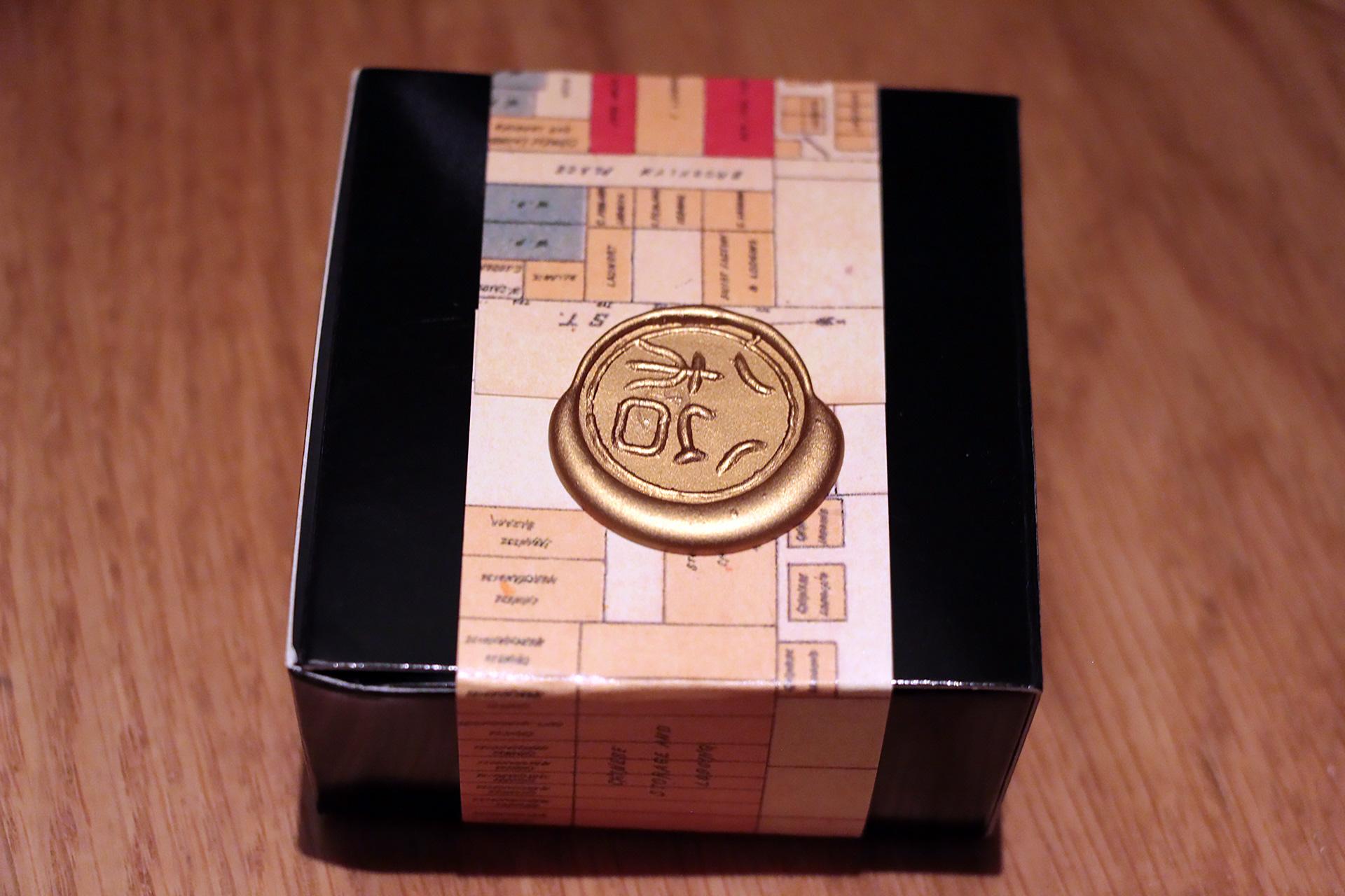 Microbatch bonbons by Oakland chocolatier Karen Urbanek