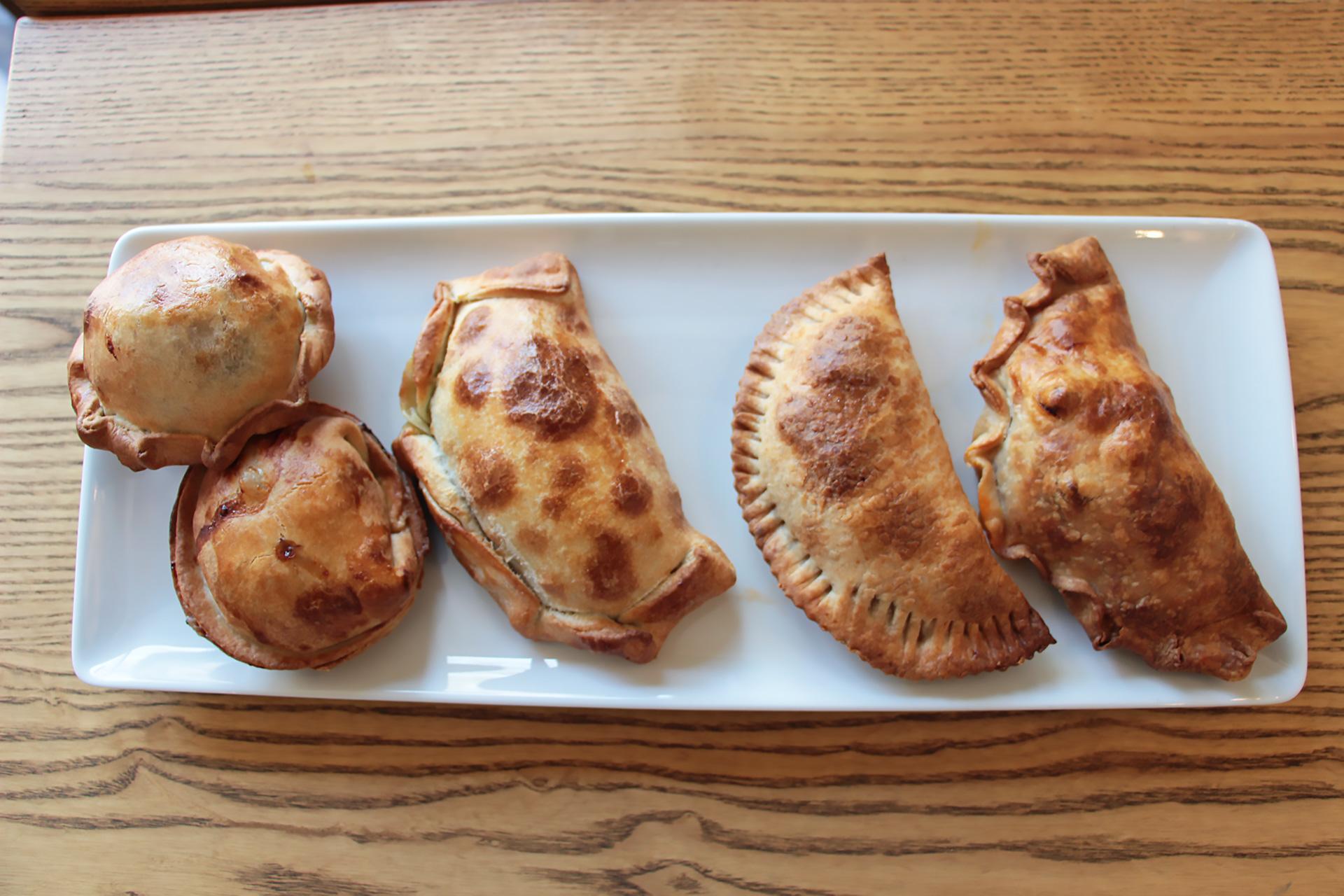 El Sur empanadas