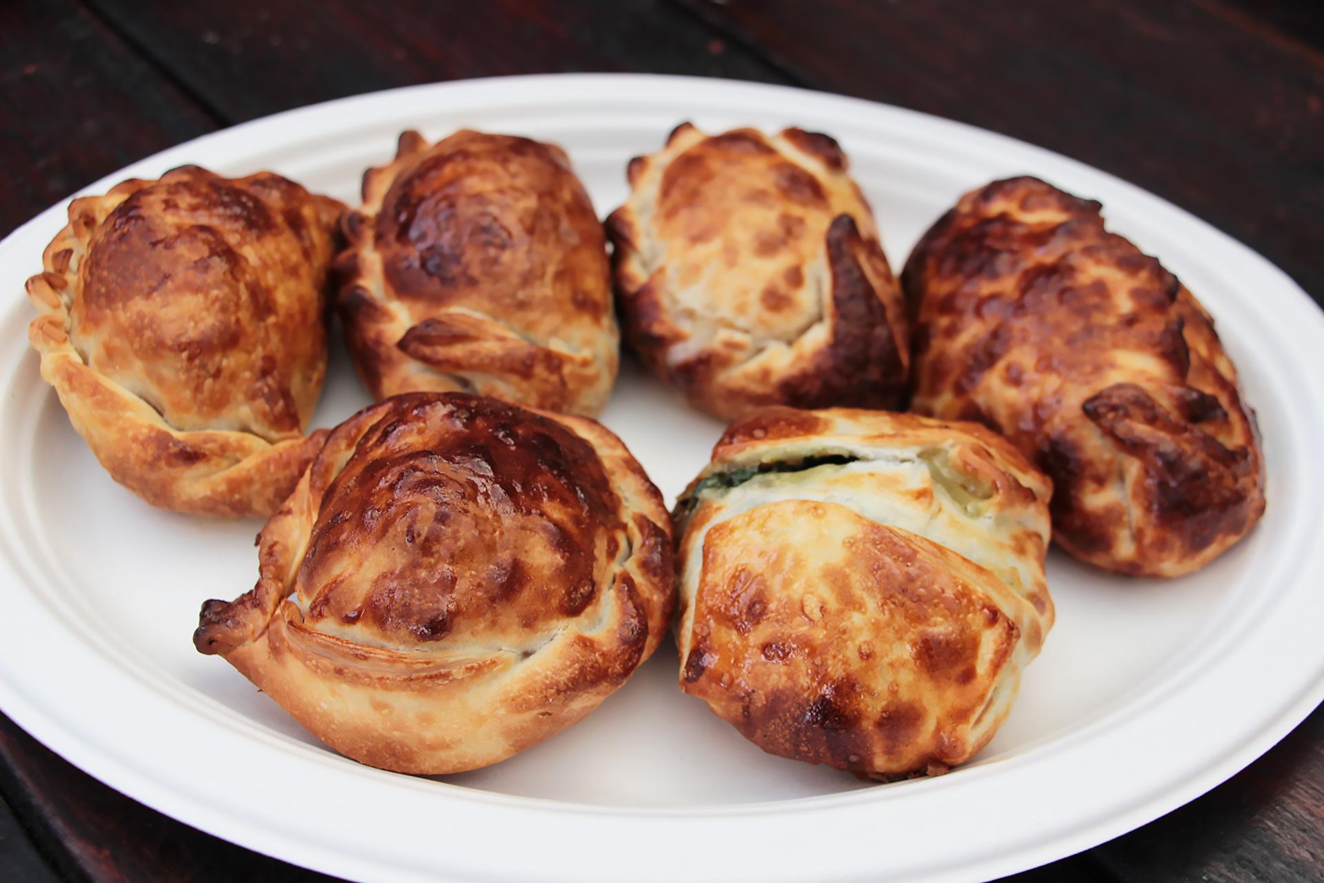 Tanguito empanadas