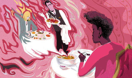 Americans are more curious about different cuisines than ever before. But who gets to write about these cuisines, and which ones get covered?