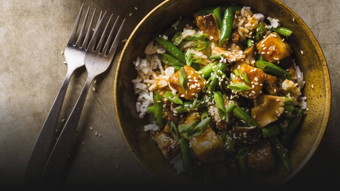 A Beginner's Guide to Eating and Shopping for Tofu