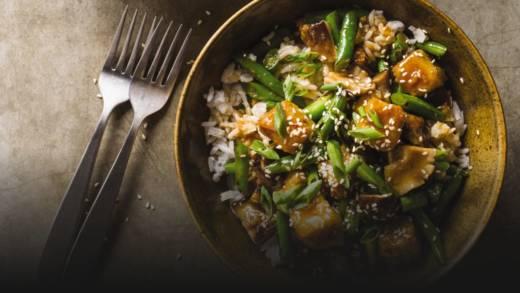 Get to know tofu
