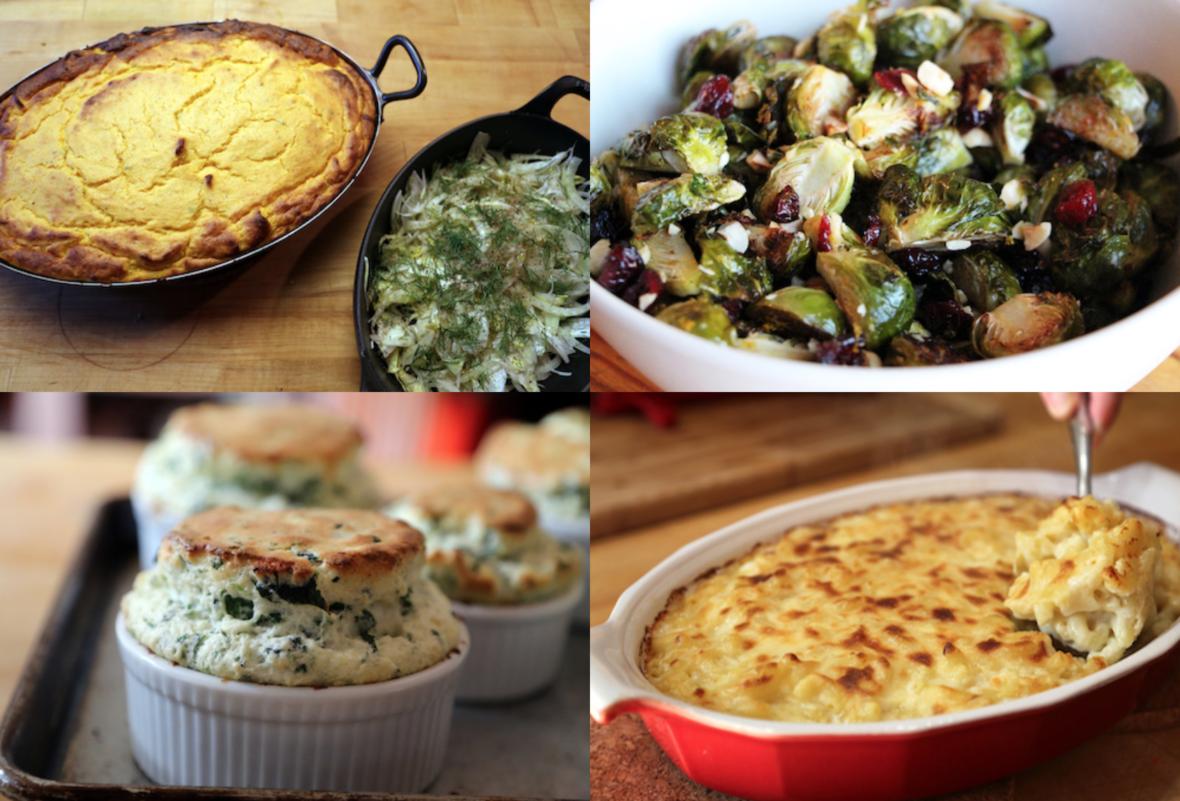 Bay Area Bites' Guide to Winter Recipe Favorites