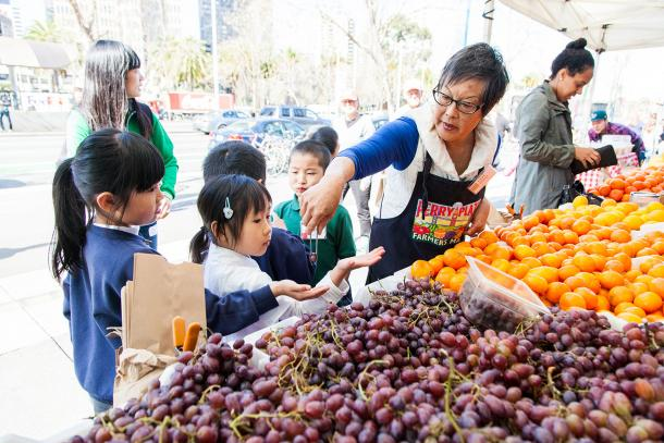 Resolved to Volunteer in the New Year? Support These Bay Area Food Organizations