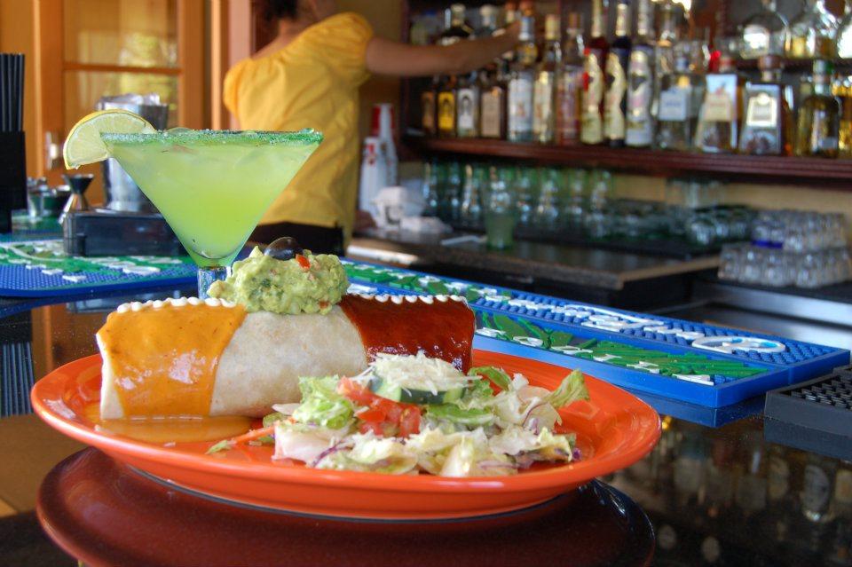 El Coronel Mexican Restaurant