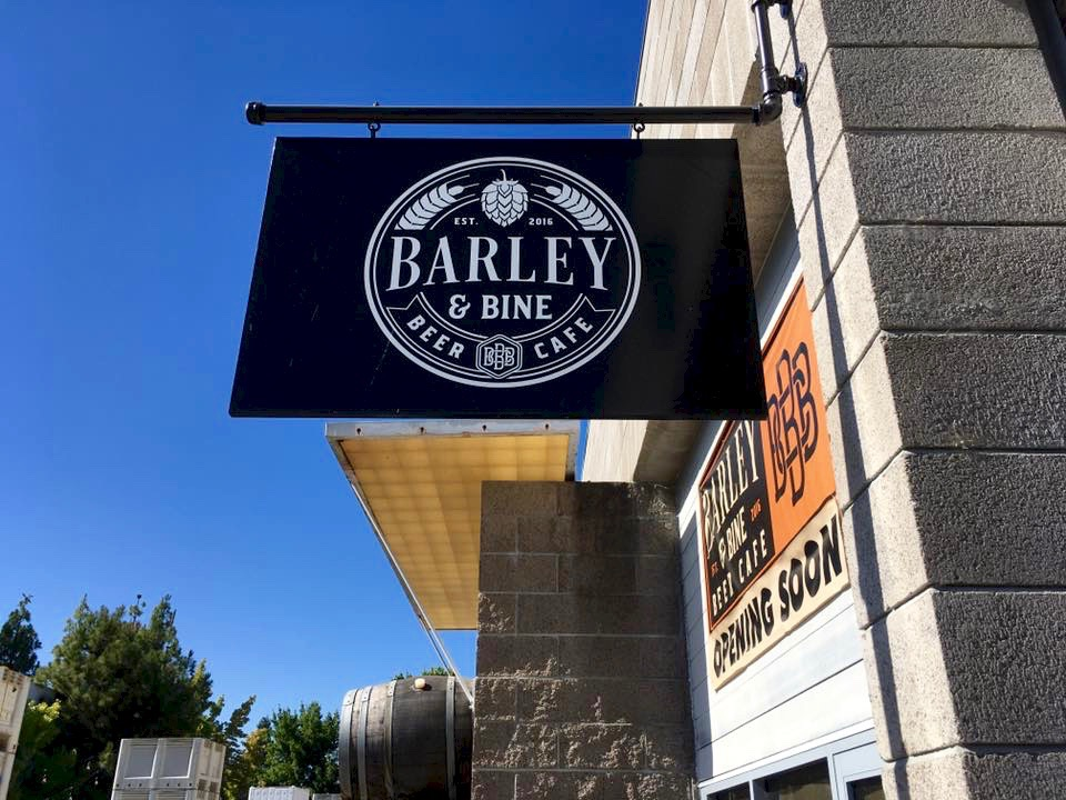 Barley & Bine Beer Cafe, Windsor