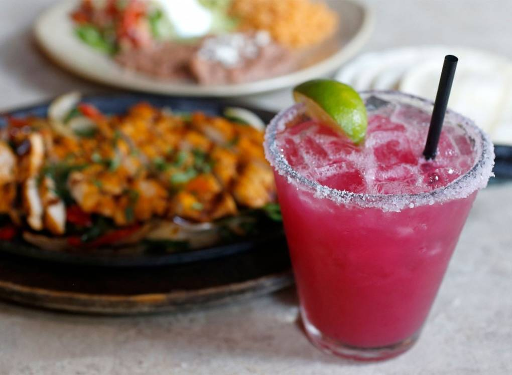 Guide: The 19 Best Margaritas in Sonoma