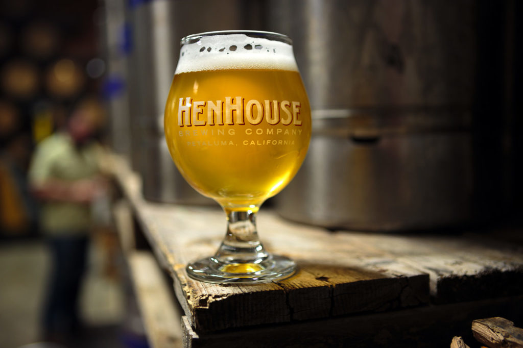 HenHouse Brewing Co., Petaluma