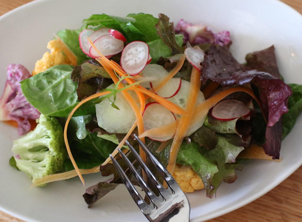 Farm Salad.
