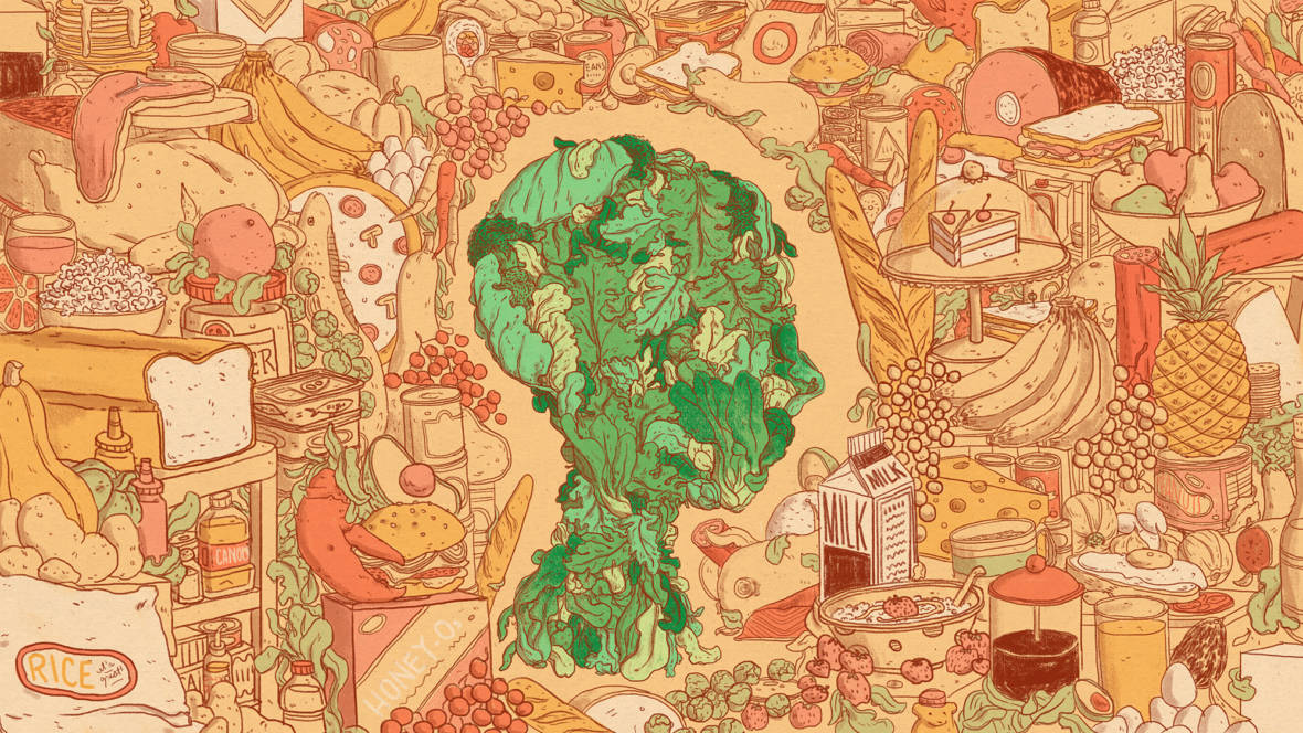 Eating Leafy Greens Each Day Tied to Sharper Memory, Slower Decline