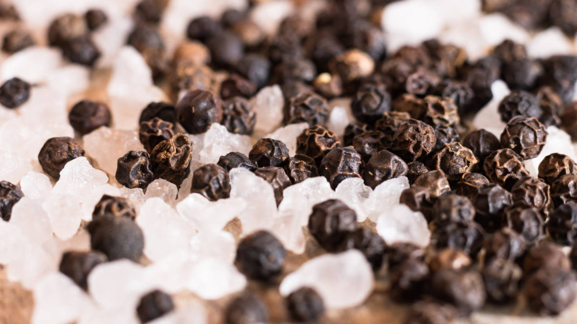 How Did Salt And Pepper Become The Soulmates Of Western Cuisine?