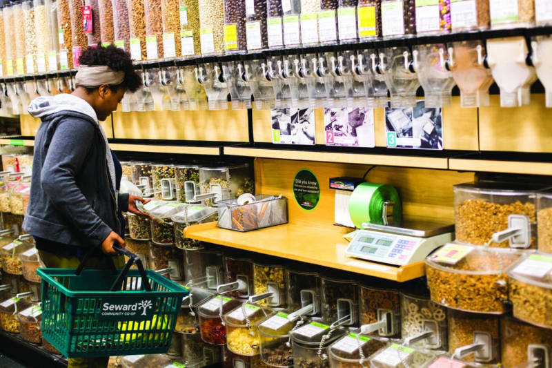 Can Food Co-ops Survive the New Retail Reality?