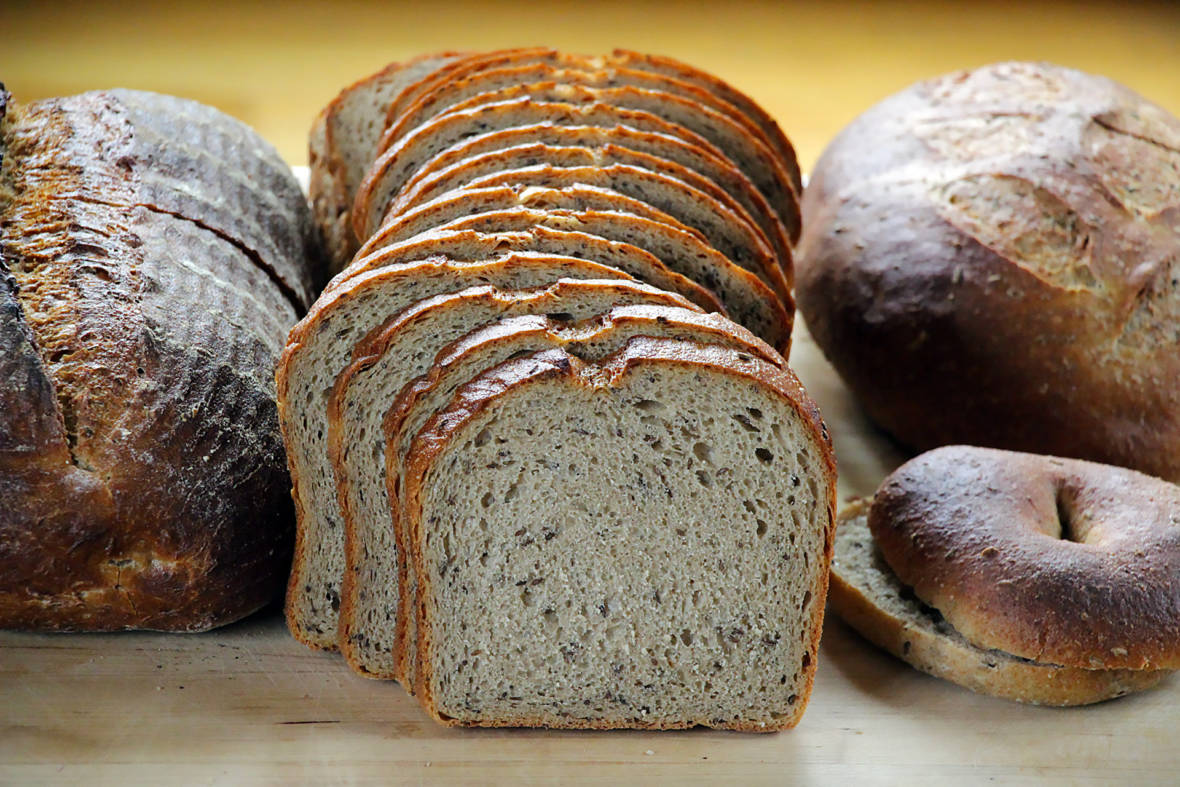East Bay Bakeries Doing The Rye Thing