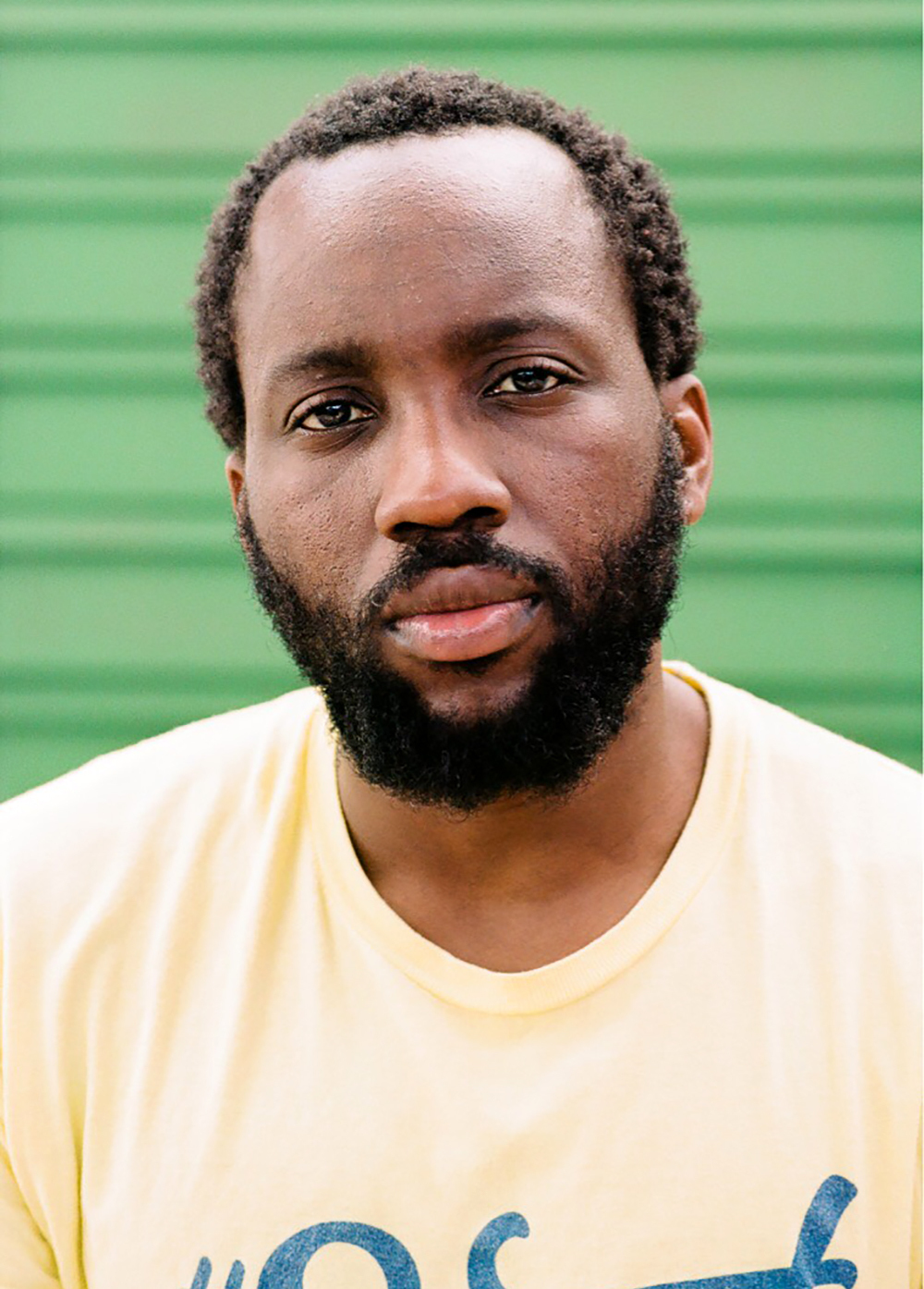 Nigerian chef and writer Tunde Wey conceived his food stall experiment as a way to get people thinking about the racial income and wealth gaps in America and how it affects their own lives.