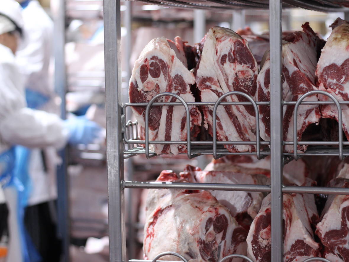 You Might Be Eating Halal Meat And Not Even Know It