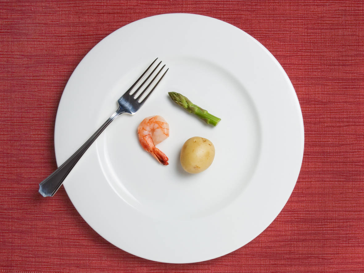 Scientists Say You May Live Longer By Severely Restricting Calories