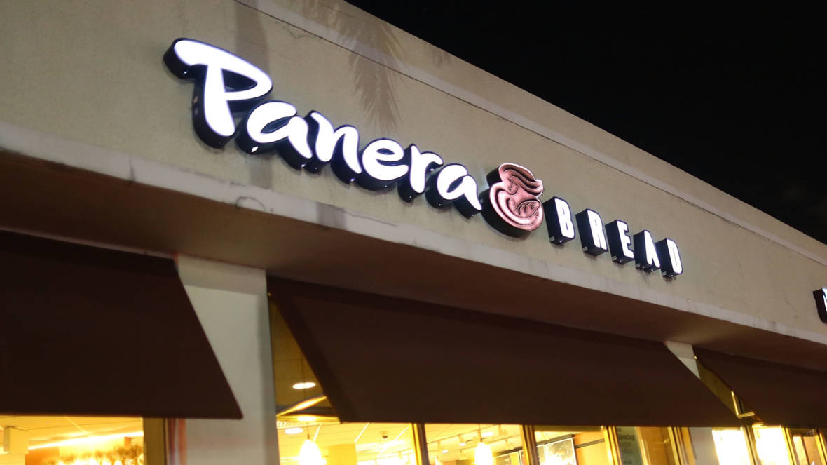For Months, Panera Bread Website Reportedly Exposed Millions Of Customer Records