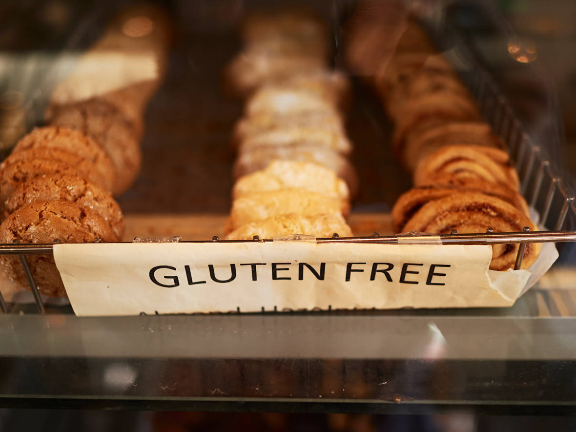 When Going Gluten-Free Is Not Enough: New Tests Detect Hidden Exposure