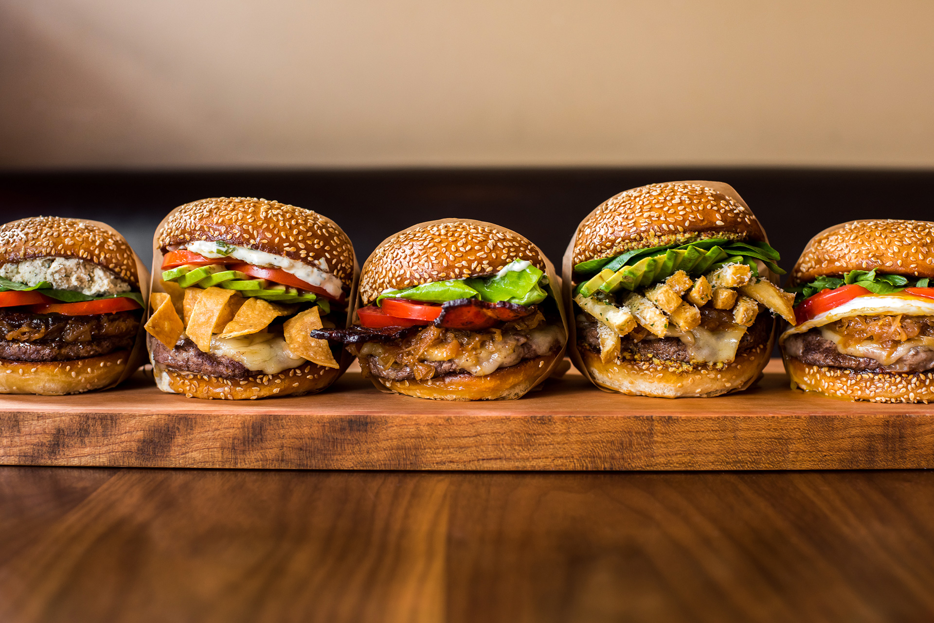 Roam Artisan Burgers is opening a location in Uptown Oakland.