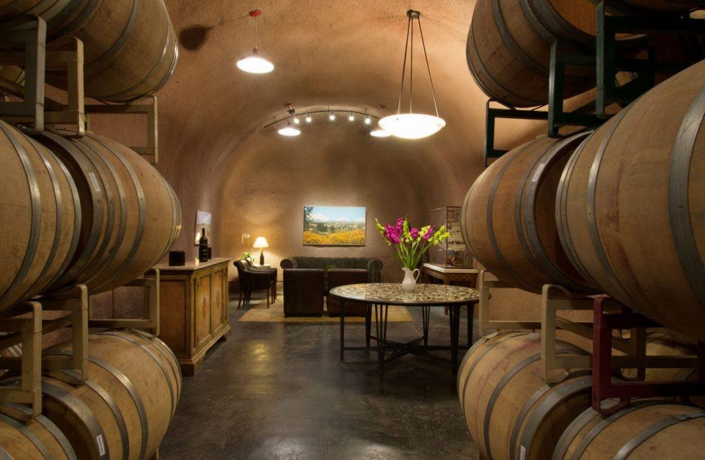 Deerfield Ranch Winery, Kenwood