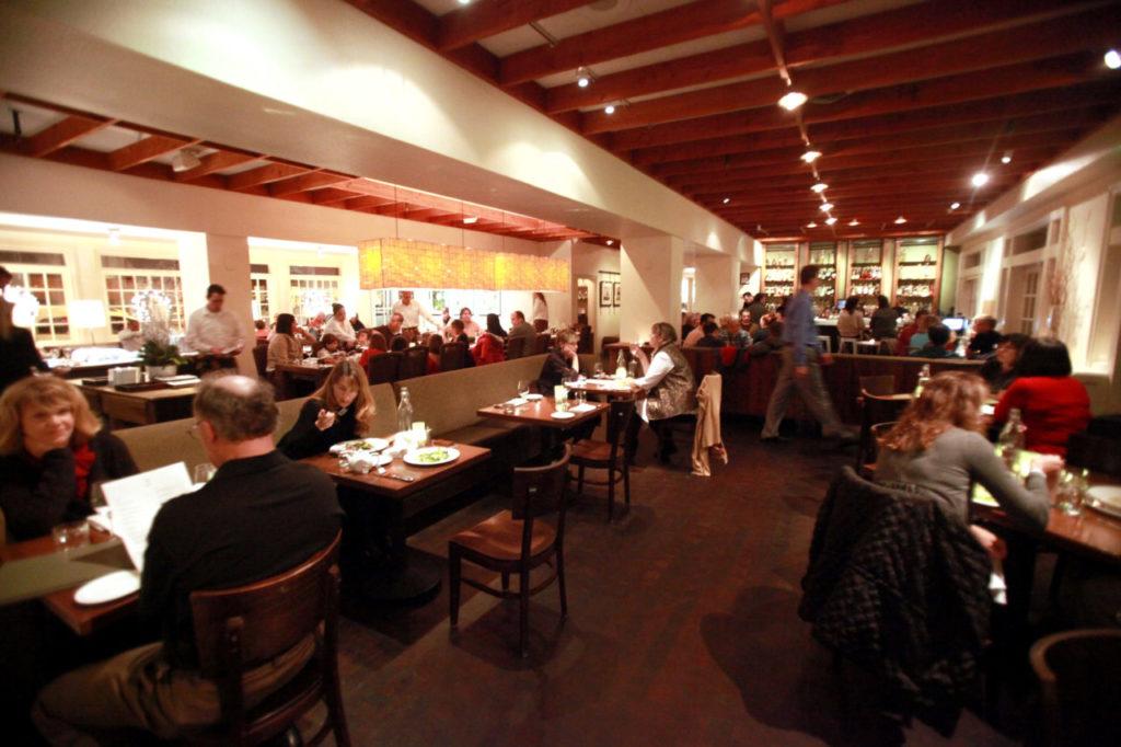 Bar to See Winemakers: El Dorado Kitchen, Sonoma