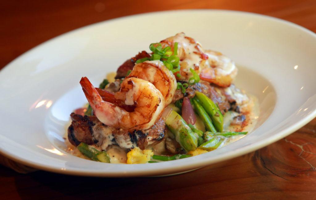 Fresh Catch: Reel Fish Shop & Grill, Sonoma