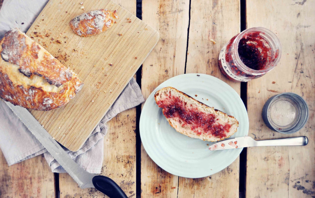 Bread Basket: Trading Post, Cloverdale