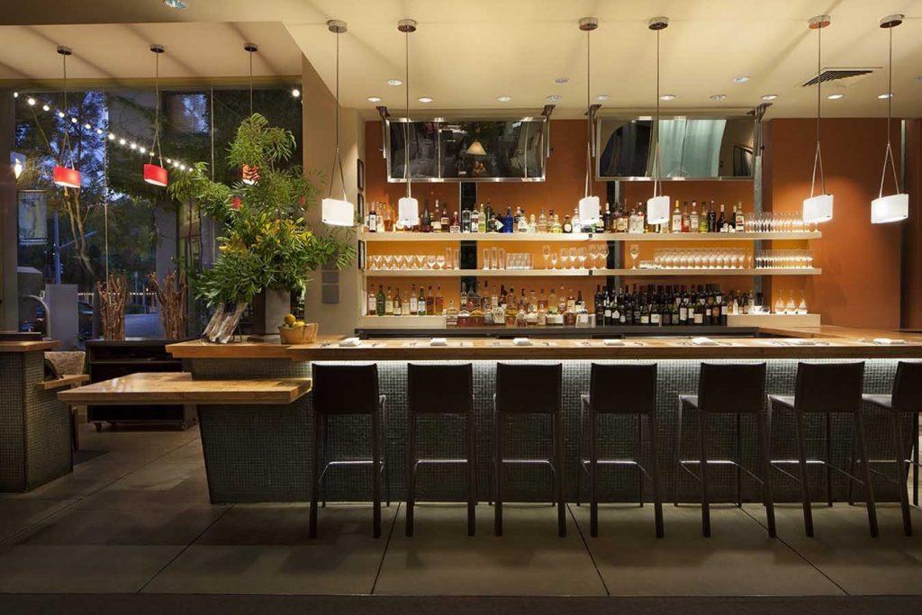Wine List: Dry Creek Kitchen, Healdsburg